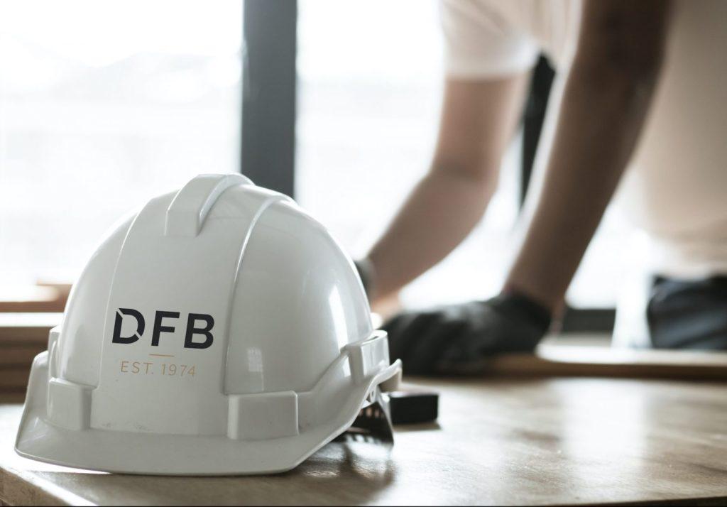 Madam-Republic_Brand-Rejuvenation_Davis-Family-Builders_Brand-Application-Hard-Hat