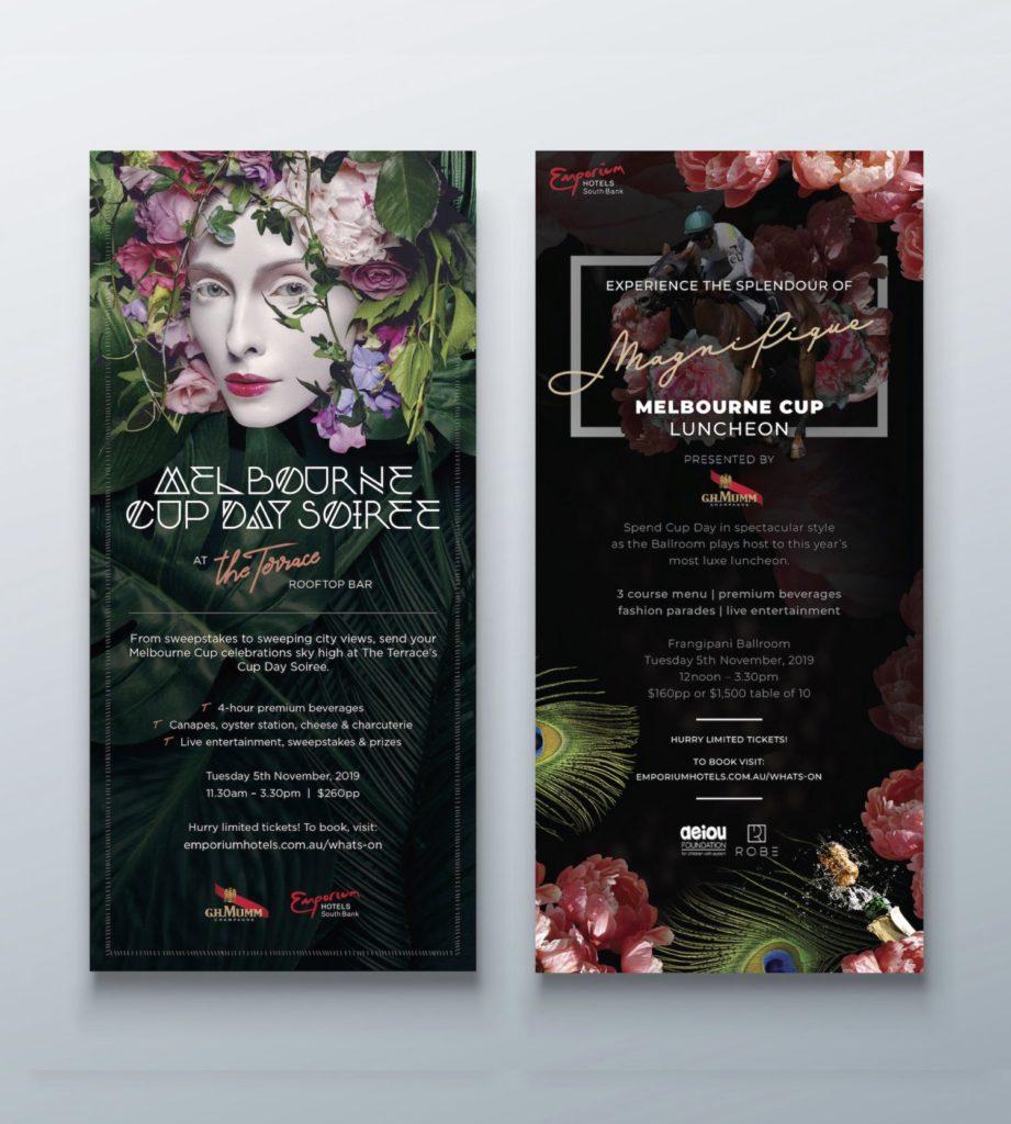 Madam-Republic_Campaign-Design_Emporium-Hotels-South-Bank_Melbourne-Cup-Campaign-Content