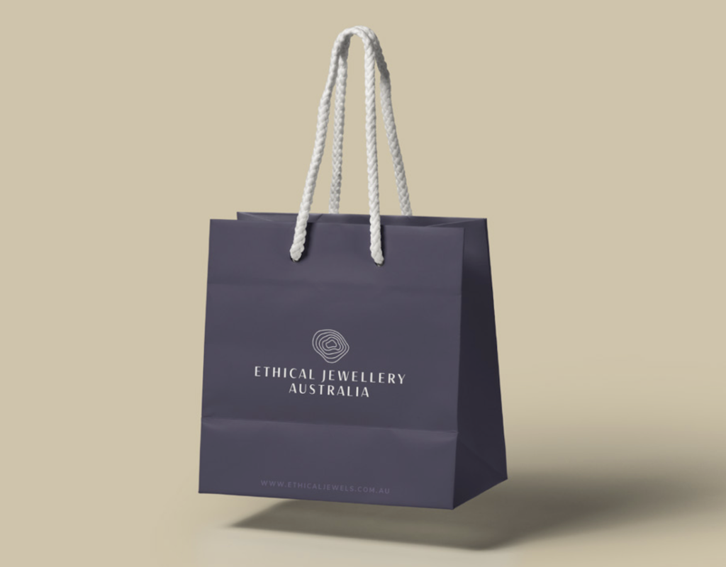 Madam Republic_Brand Rejuvenation_Ethical Jewellery Australia_Branded Product Packaging Bags